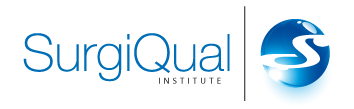Surgiqual Institute Logo